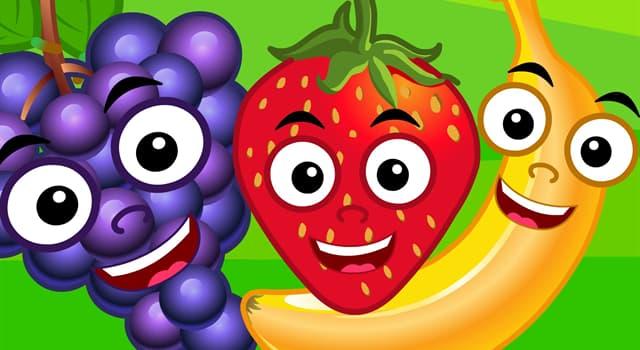 """Natur Wissensfrage: Unter welchem Namen ist die Frucht """"Citrus maxima"""" besser bekannt?"""