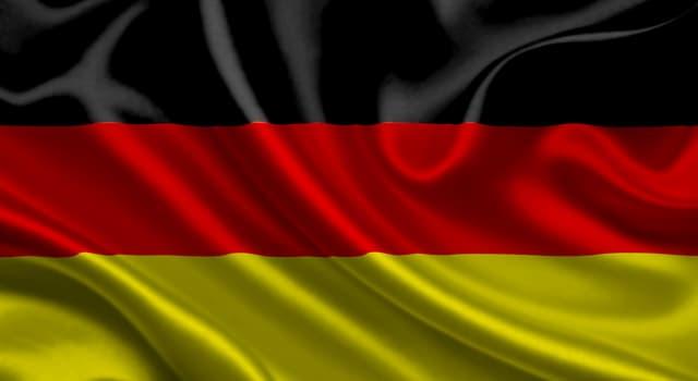 Історія Запитання-цікавинка: В якому році відбулося відновлення єдності Німеччини?