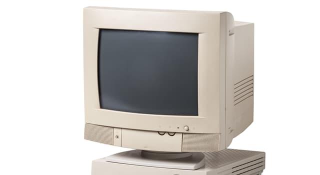 Geschichte Wissensfrage: Von welchem Unternehmen wurde der erste Personal Computer am 12. August 1981 veröffentlicht?