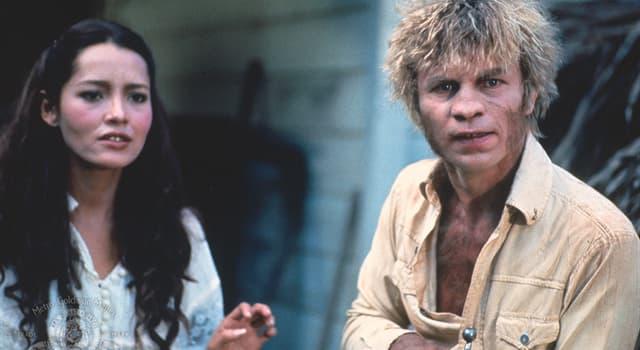 """Kultur Wissensfrage: Von wem wurde der Roman """"Die Insel des Dr. Moreau"""" geschrieben?"""