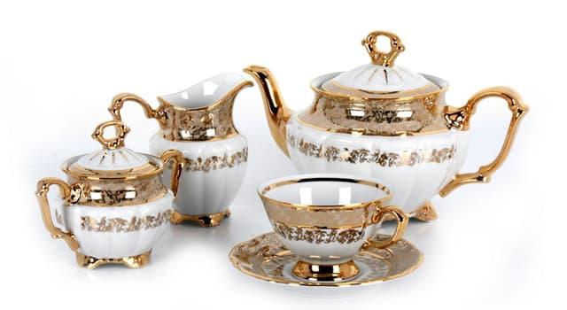 historia Pytanie-Ciekawostka: W jakim kraju wynaleziono porcelanę?