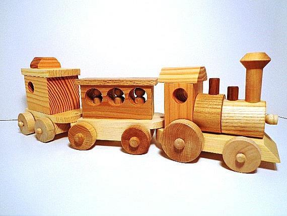Kultura Pytanie-Ciekawostka: W jakim kraju wyprodukowano pierwsze miniaturowe pociągi zabawkowe?