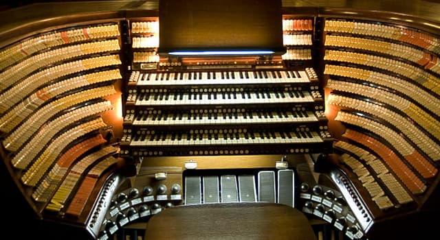 """nauka Pytanie-Ciekawostka: W jakim środowisku znajdziesz intrument muzyczny """"Wielki Organ Stalcpipe""""?"""