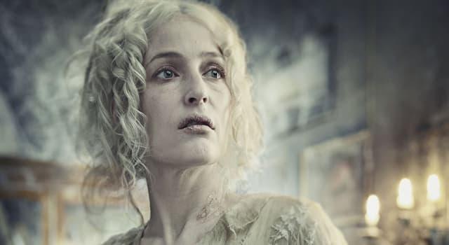 Kultura Pytanie-Ciekawostka: W której powieści Dickensa panna Havisham została porzucona w dniu ślubu?