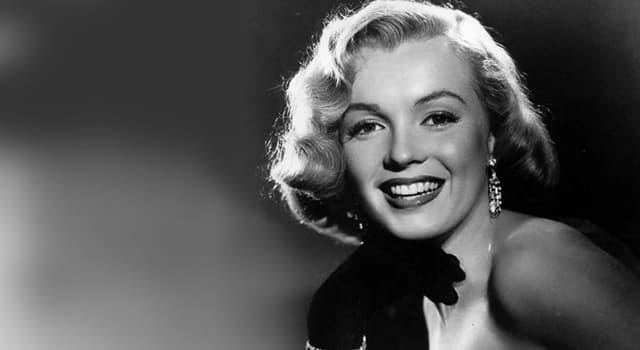 Filmy Pytanie-Ciekawostka: W którym filmie Marilyn Monroe wcieliła się w rolę Claudii Caswell?