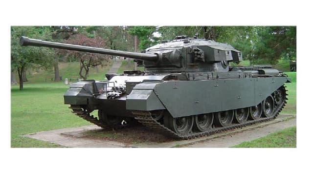 """Geschichte Wissensfrage: Wann wurde der Begriff """"Panzer"""" erstmals als Bezeichnung für gepanzerte Kampffahrzeuge verwendet?"""