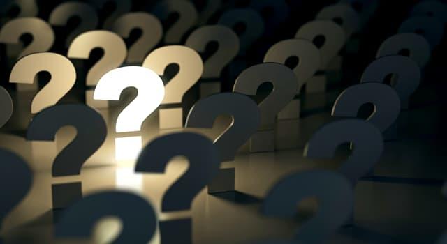 """Kultur Wissensfrage: Was bedeutet das lateinische Wort """"circa"""", wenn es einem Datum vorausgeht?"""