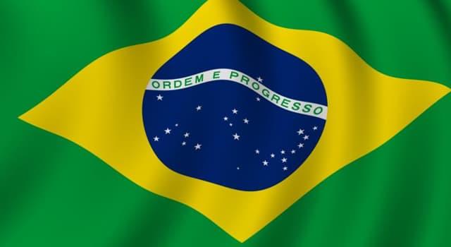 Geographie Wissensfrage: Was ist der größte der 26 Bundesstaaten Brasiliens?