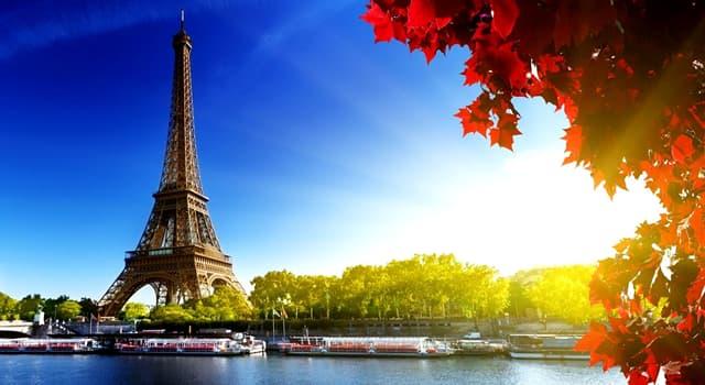 Kultur Wissensfrage: Was ist die Nationalhymne der Französischen Republik?
