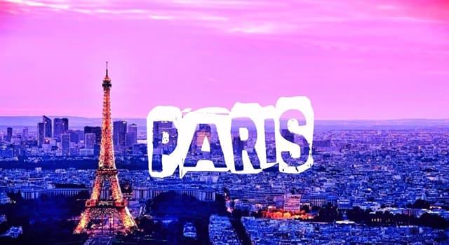 Film & Fernsehen Wissensfrage: Welche der unten aufgeführten animierten TV-Serien ist in Paris, Frankreich, angesiedelt?