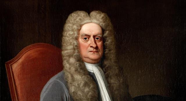 """Wissenschaft Wissensfrage: Welche dieser Einheiten wird als """"Newton"""" bezeichnet?"""