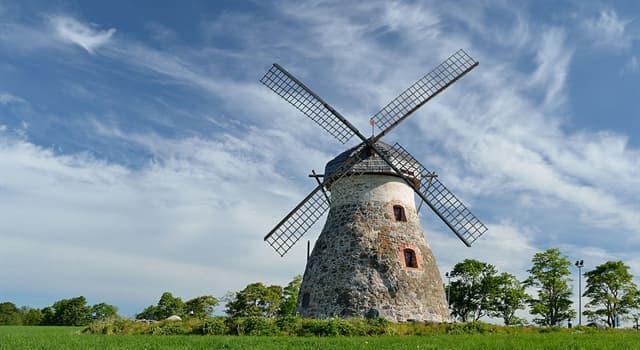 Kultur Wissensfrage: Welche Figur aus der spanischen Literatur hatte ein Problem mit einer Windmühle?