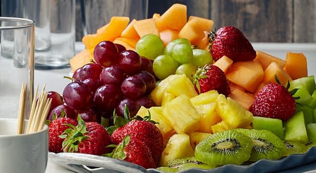 Natur Wissensfrage: Welche Früchte gibt es in den Sorten Damaszener und Mirabellen?