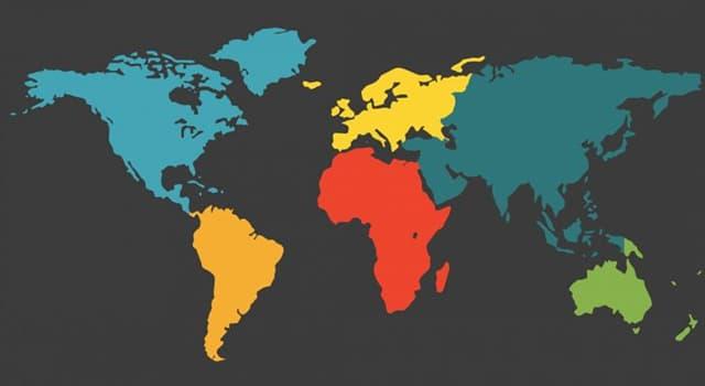 Geographie Wissensfrage: Welche ist die einzige Stadt der Welt, die auf zwei Kontinenten liegt?