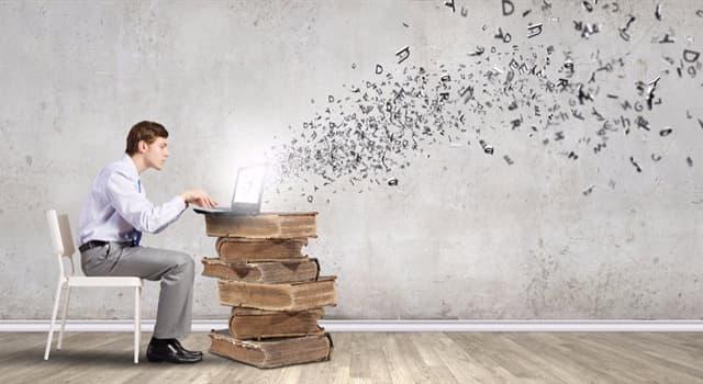 """Kultur Wissensfrage: Welcher amerikanische Autore schrieb """"Die Liste"""", """"Berufung"""" und """"Der Anwalt""""?"""