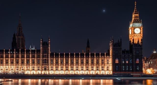 Geschichte Wissensfrage: Welcher britische Premierminister wurde im Jahr 1812 ermordet?