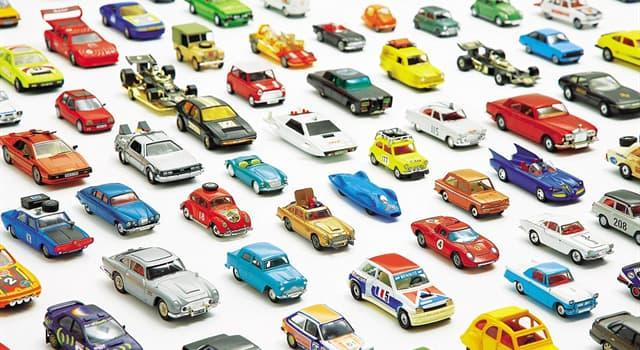 Gesellschaft Wissensfrage: Welcher davon ist ein japanischer Automobilhersteller?