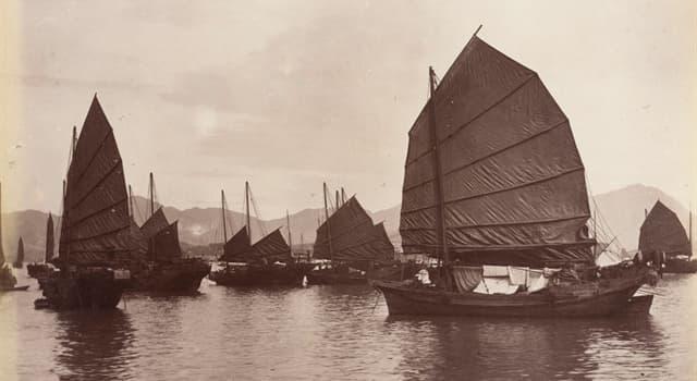 """Geographie Wissensfrage: Welcher dieser berühmten Reisenden hatte den Spitznamen """"Il Milione""""?"""