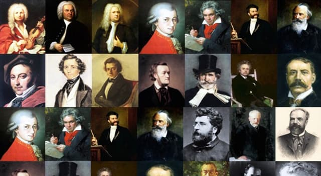 """Kultur Wissensfrage: Welcher klassische Komponist wurde """"der rote Priester"""" genannt?"""
