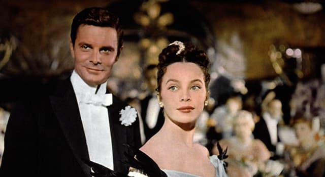 """Film & Fernsehen Wissensfrage: Welcher Song wurde als Anfangslied im Film """"Gigi"""" (1958) verwendet?"""