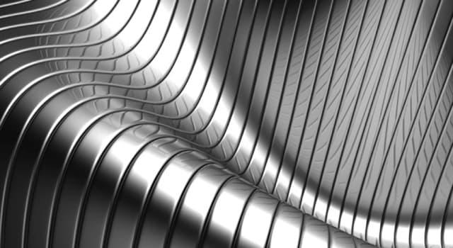 Wissenschaft Wissensfrage: Welches davon ist ein ungiftiges Metall?