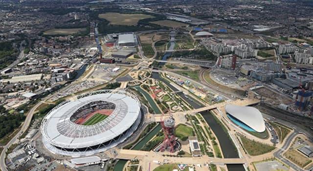 Sport Wissensfrage: Welches Land hatte die erste weibliche Teilnehmerin bei den Olympischen Sommerspielen 2012?