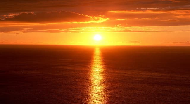 """Kultur Wissensfrage: Welches Land ist auch als das """"Land der aufgehenden Sonne"""" bekannt?"""