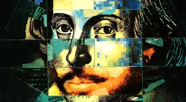 """Kultur Wissensfrage: Welches Theaterstück von William Shakespeare hat einen Spruch """"Es ist nicht alles Gold was glänzt""""?"""