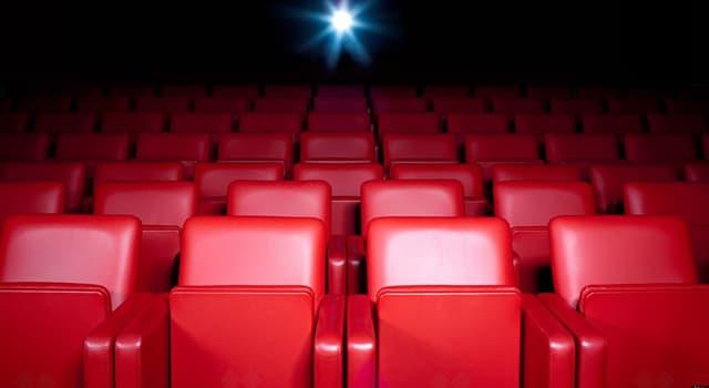 """Film & Fernsehen Wissensfrage: """"Wenn du eine Minderheit bist, ist die Wahrheit die Wahrheit"""" ist eine Zeile aus welchem Film?"""