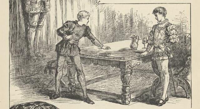 """Kultur Wissensfrage: Wer hat das Buch """"Der Prinz und der Bettelknabe"""" geschrieben?"""