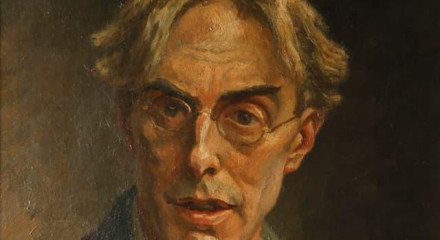 Kultur Wissensfrage: Wer schrieb eine Biografie über Roger Fry?