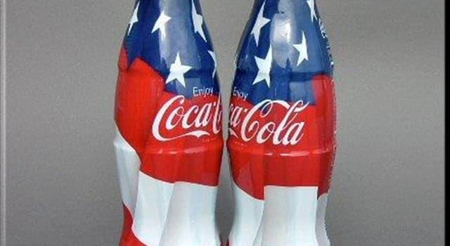 Geschichte Wissensfrage: Wer war der Erfinder von Coca-Cola?