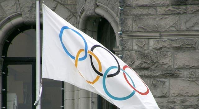 Sport Wissensfrage: Wer war der Initiator der Olympischen Spiele der Neuzeit?