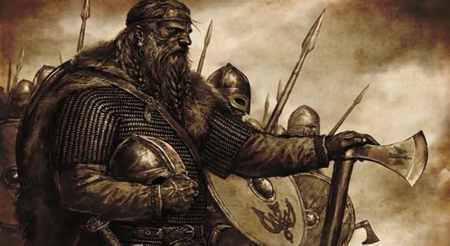 Geschichte Wissensfrage: Wer war der Wikinger, der Nordamerika zuerst erkundete?