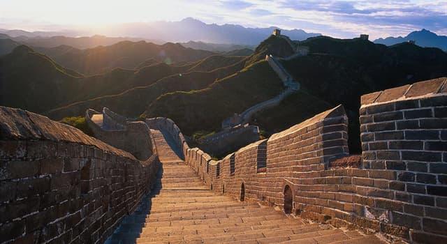 Geschichte Wissensfrage: Wer war einer der ersten westlichen Entdecker, der China erreichte?