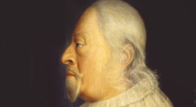 Geschichte Wissensfrage: Wer war Graf Anton Günther?