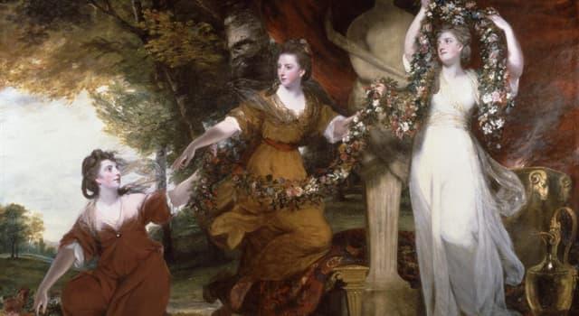 Kultur Wissensfrage: Wer war in der griechischen Mythologie der Gott der Hochzeit?