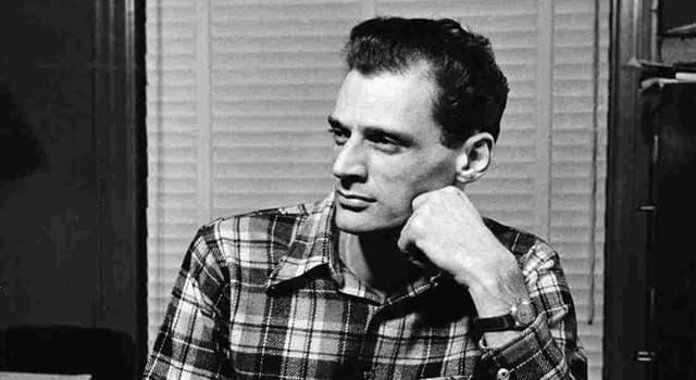 Film & Fernsehen Wissensfrage: Wessen letzter Mann war Arthur Miller?