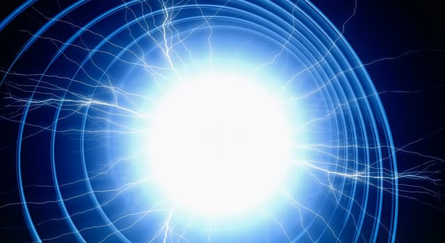 Science Trivia Question: What is the quantum of the electromagnetic field called?