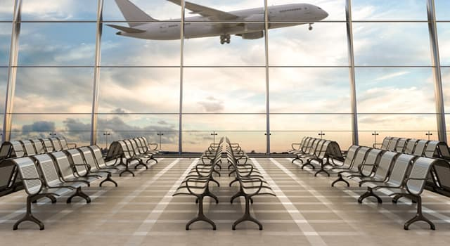 Geography Trivia Question: What is the three character airport code for New Orleans International Airport?
