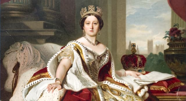 History Trivia Question: What new invention was shown to Queen Victoria in January 1878?