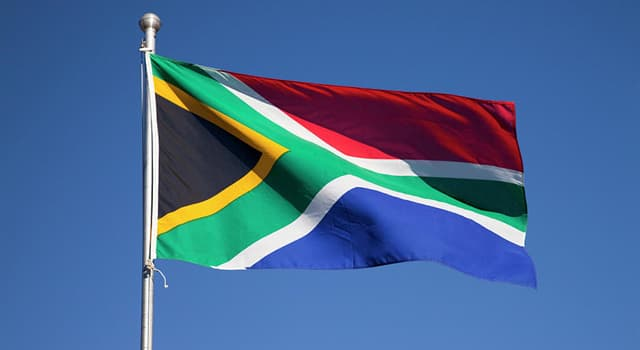 History Trivia Question: What particular role in recent South African history was played by Christo Brand?