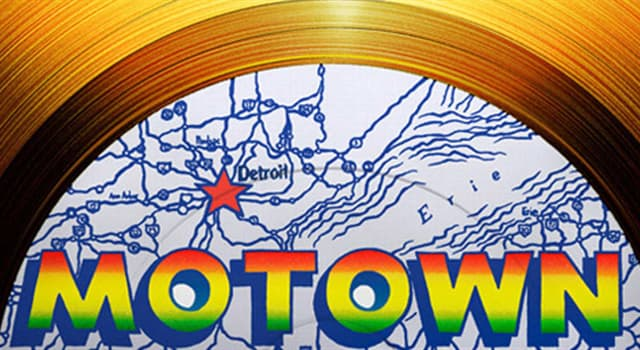 Culture Trivia Question: What record was the first Motown Records million dollar seller?