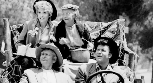 """Movies & TV Trivia Question: What was the first episode of """"The Beverly Hillbillies"""" called?"""