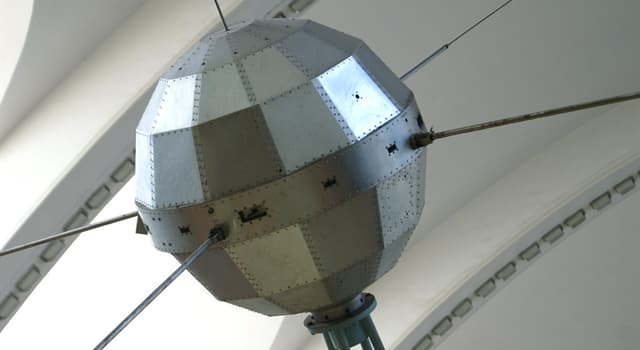Science Trivia Question: What was the name of the first space satellite of the People's Republic of China (PRC)?