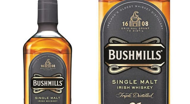 Society Trivia Question: Where is Old Bushmills Distillery located?