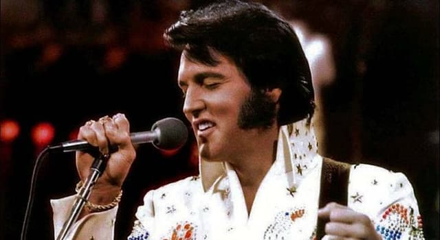 Culture Trivia Question: Where was the concert, that was headlined by Elvis Presley, broadcast live via satellite in 1973?