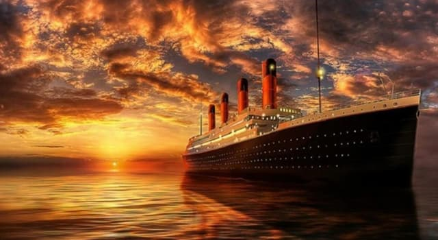 """Movies & TV Trivia Question: Which actress played the role of Rose in the movie """"Titanic""""?"""