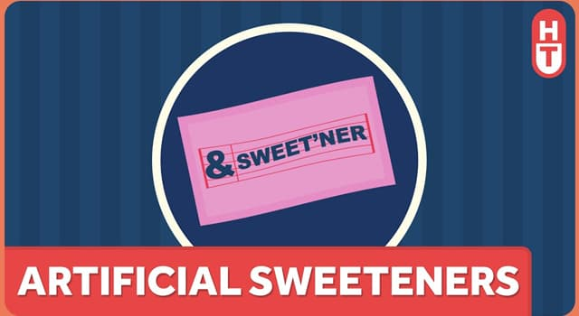 Science Trivia Question: Which artificial sweetener is marketed as 20,000 times sweeter than sugar?