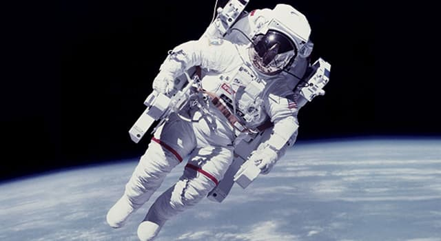 """Science Trivia Question: Which astronaut said: """"The Eagle has landed""""?"""